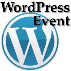 WordPress Event