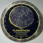 star chart Planisphere