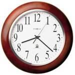 wall_clock-wood
